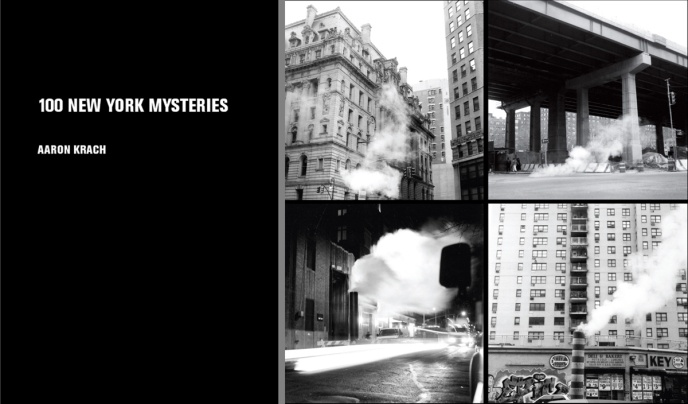 100 New York Mysteries