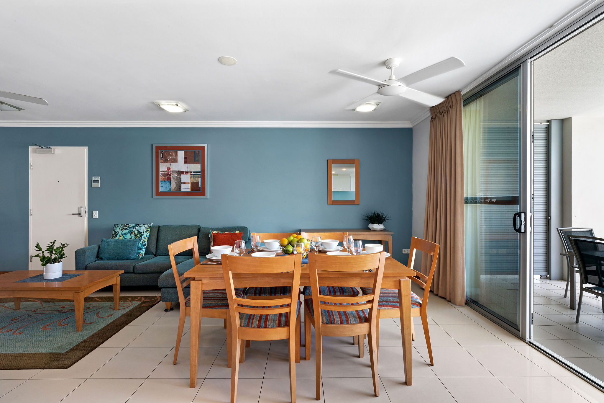 Apartment 3BR Coolum Beach  photo 24019078