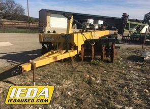 Used 2013 Wishek Y2000-10 For Sale