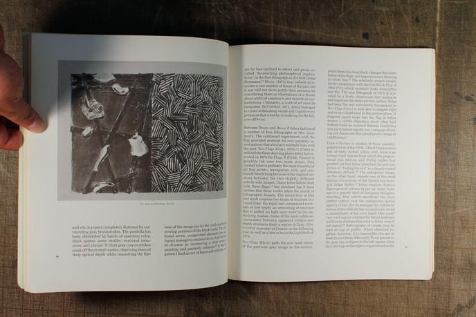 Jasper Johns : Prints 1970- 1977 thumbnail 3
