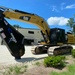 Used 2013 Caterpillar 336EL w/ Shear For Sale