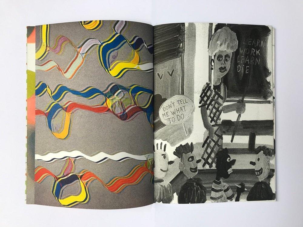 Patchy & Sketchy thumbnail 4
