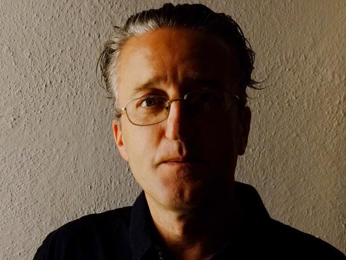 Tom Eccles, Executive Director