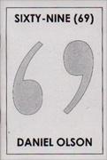 Sixty-Nine (69)