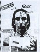 Sonic Matters, Sonic Kollaborations