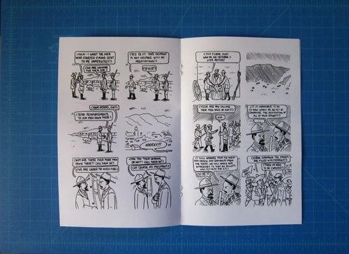 Battle of Juarez MCMXI thumbnail 3
