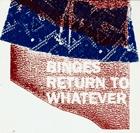 Return to Whatever