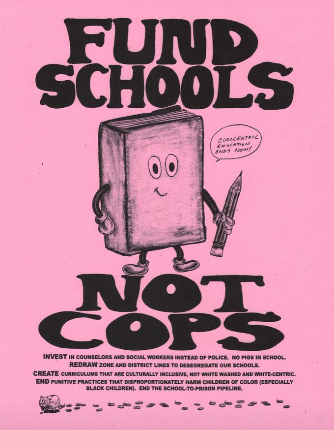 Fund Schools