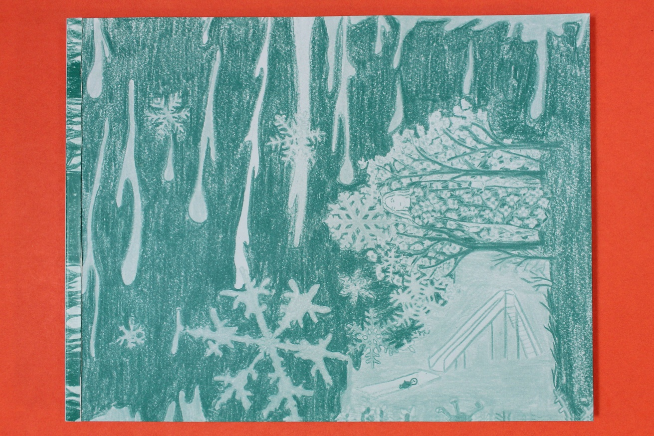 Kortlægninger: 63 tegninger (Mapping: 63 Drawings) thumbnail 2
