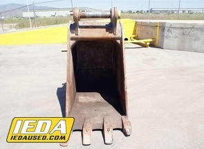 Used 2004 Central Fabricators 36