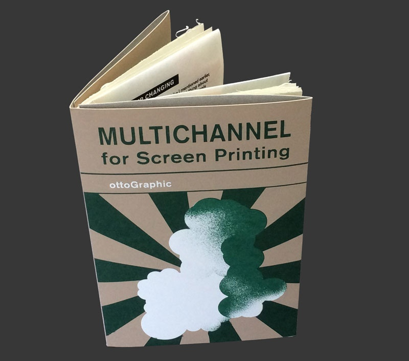 Multichannel for Screen Printing