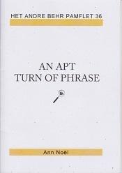 Het Andre Behr Pamflet