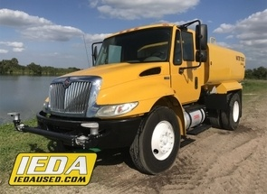 Used 2013 International 4300 SBA For Sale