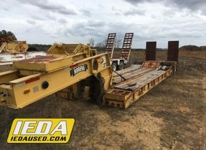 Used 1972 ROGERS 35 For Sale
