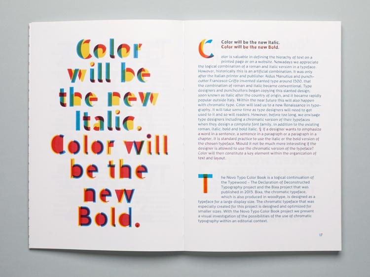 Novo Typo Color Book thumbnail 5