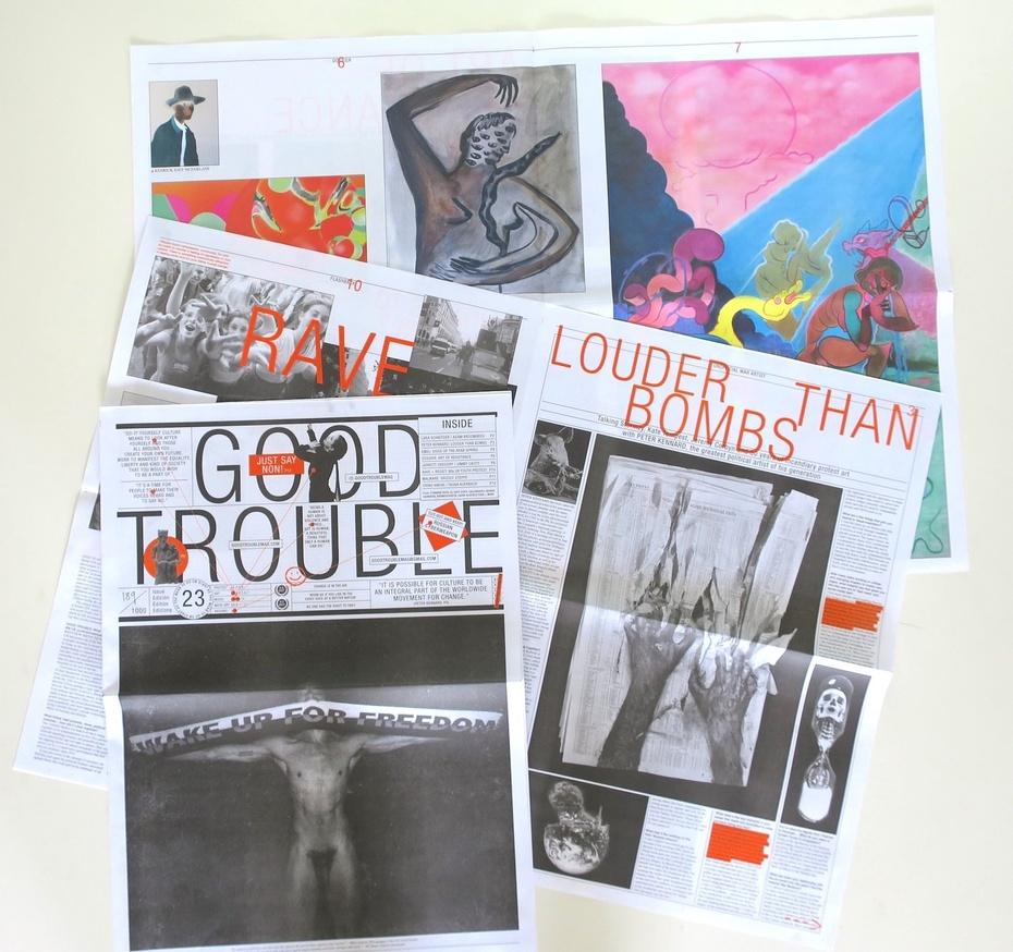 Good Trouble thumbnail 2