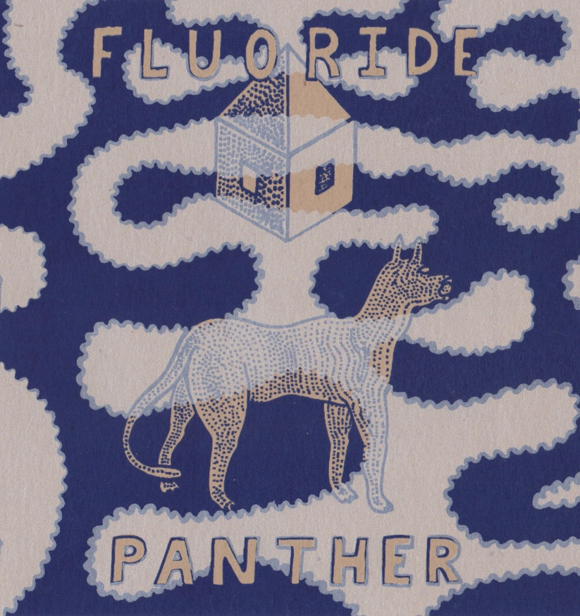 Fluoride Panther
