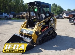 Used 2018 ASV POSI-TRACK RT40 For Sale