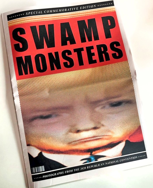 Swamp Monsters thumbnail 1