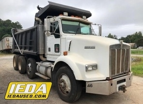 Used 2000 Kenworth T800 For Sale