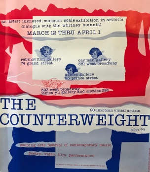 The Counterweight