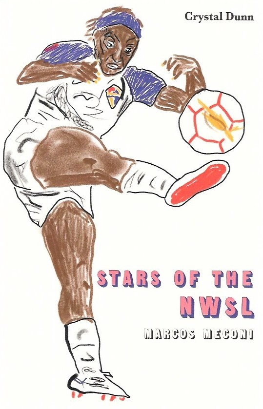 Stars of the NWSL