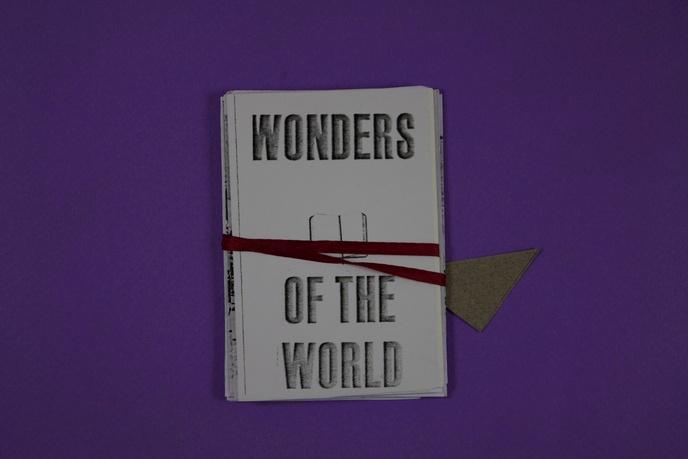 Wonders of the World thumbnail 3