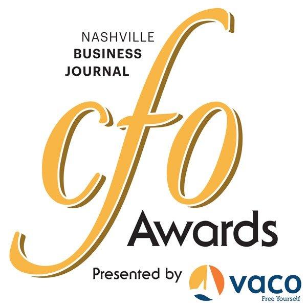 2017 CFO Awards presented by Vaco