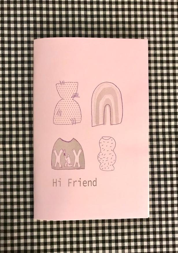 Hi Friend