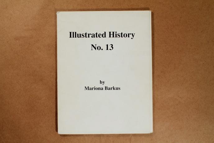 Illustrated History No. 13 thumbnail 2