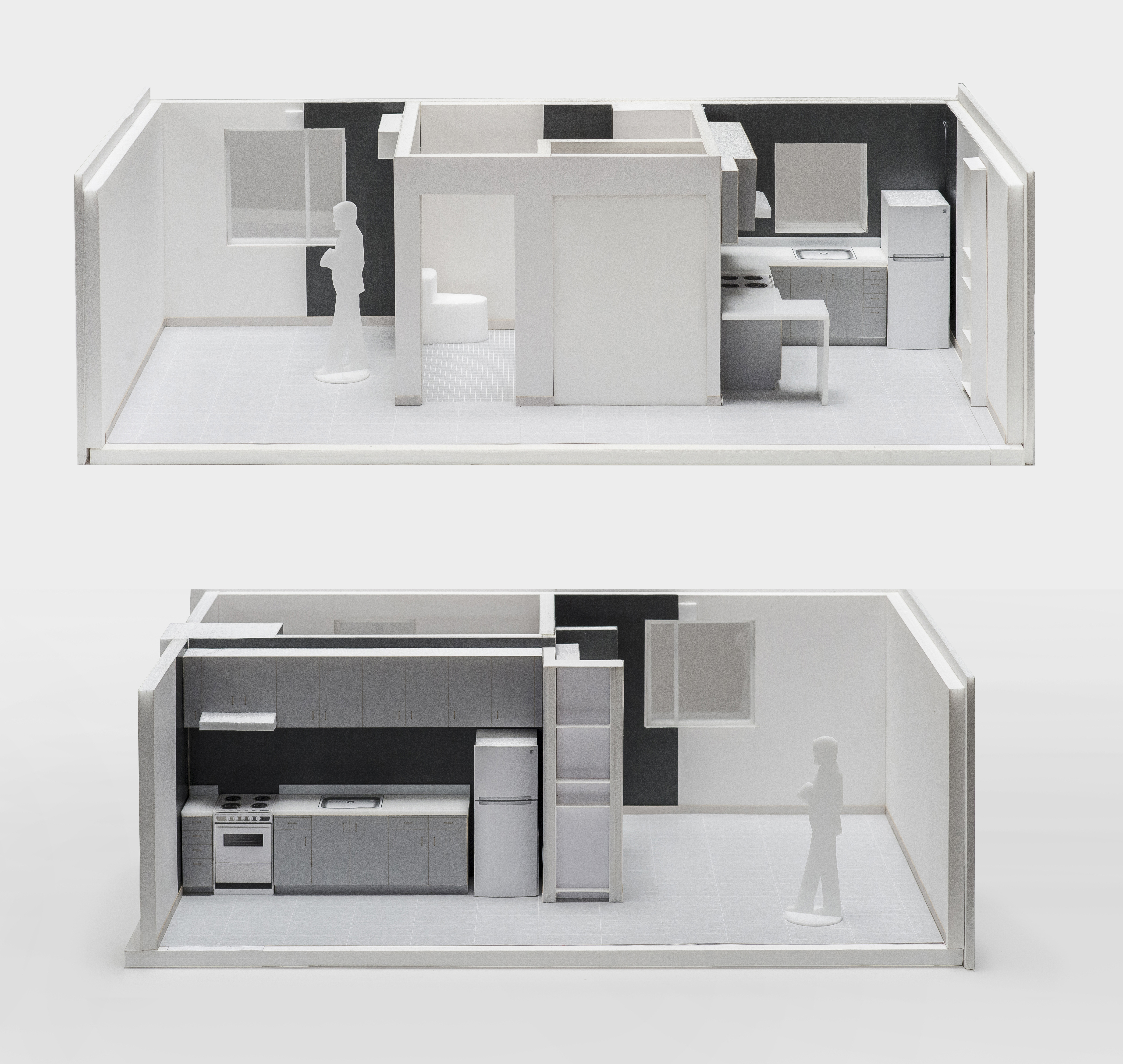 Social Transparency Projects On Housing - Columbia GSAPP