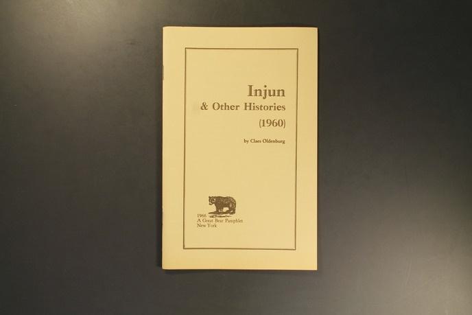 Injun & Other Histories (1960)