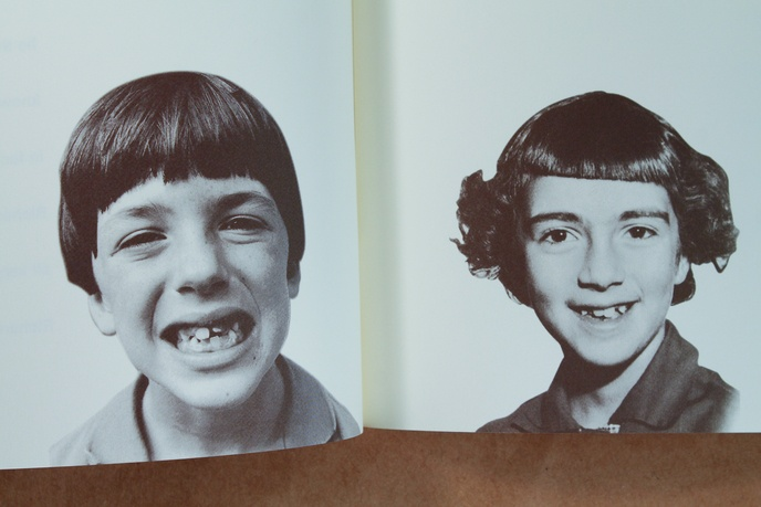 When We Were Ten : A Photo/Text Story of a Mother and Her Son