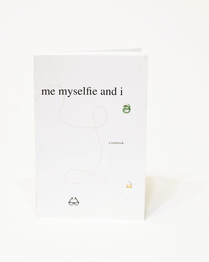 Me Myselfie and I thumbnail 2