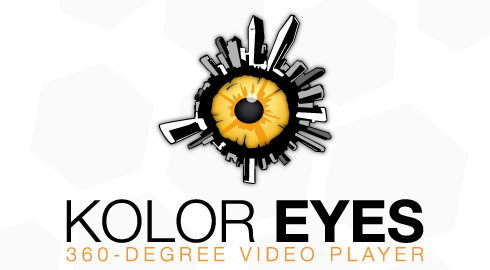 Kolor Eyes