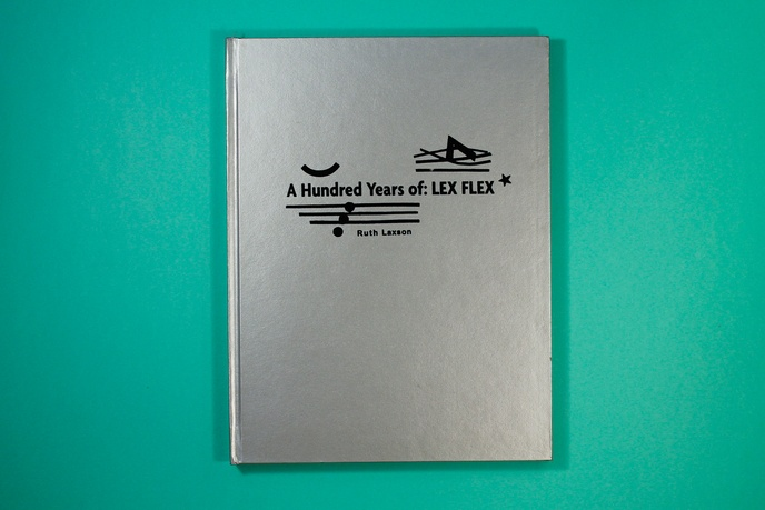 A Hundred Years of: Lex Flex thumbnail 3