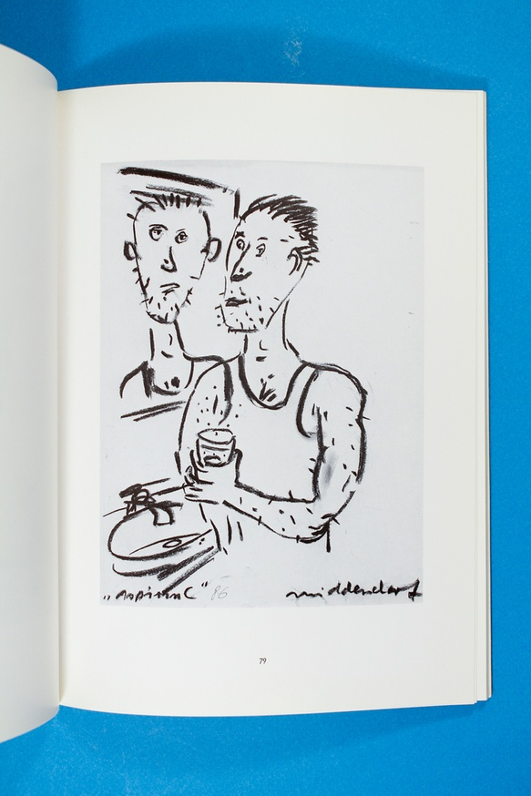 Zeichnungen und Aquarelle 1977-88 thumbnail 2