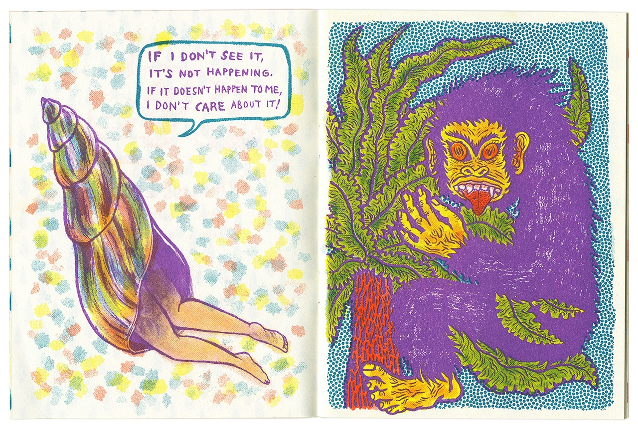Sixth Mass Extinction thumbnail 2