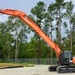 Used 2008 Hitachi ZX280LC-3 For Sale