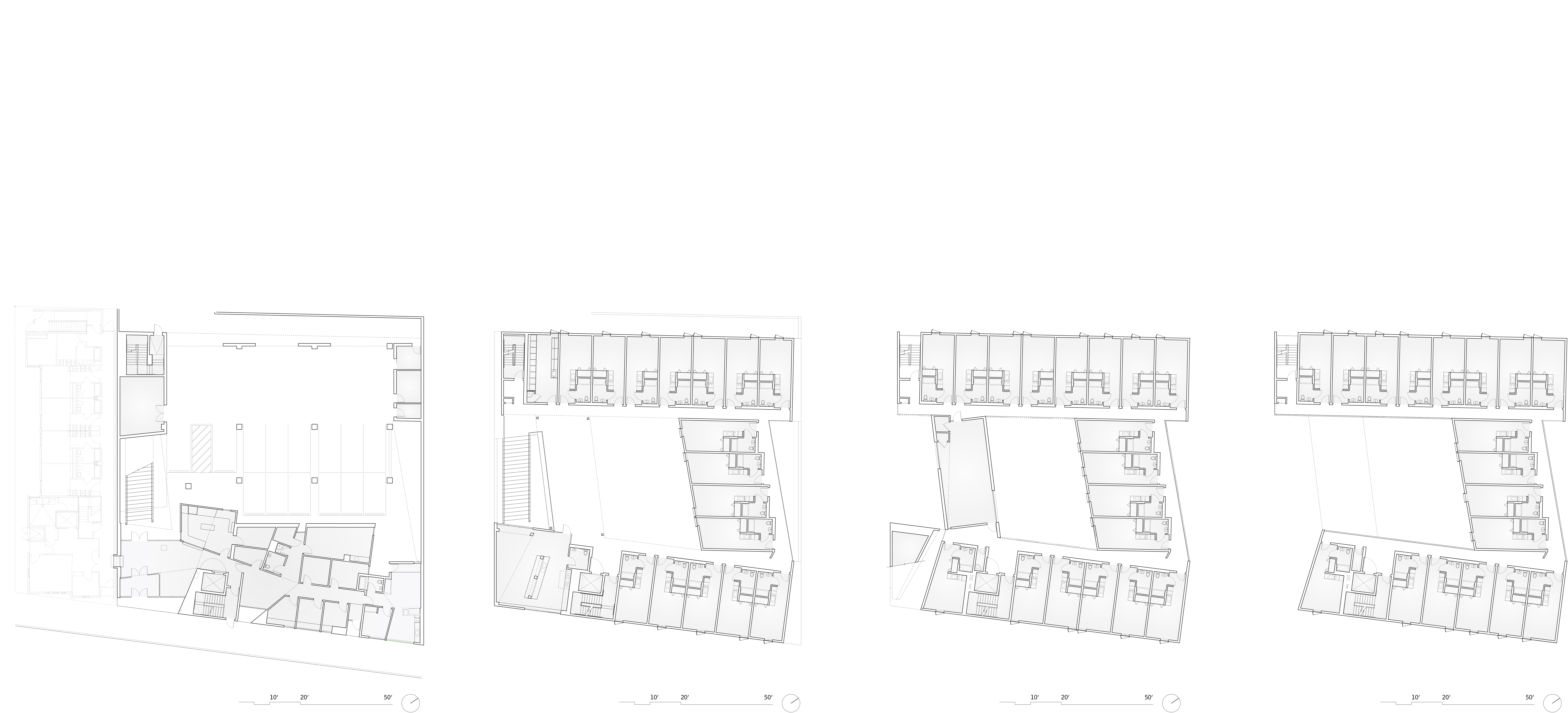 Social Transparency Projects On Housing - Columbia GSAPP on