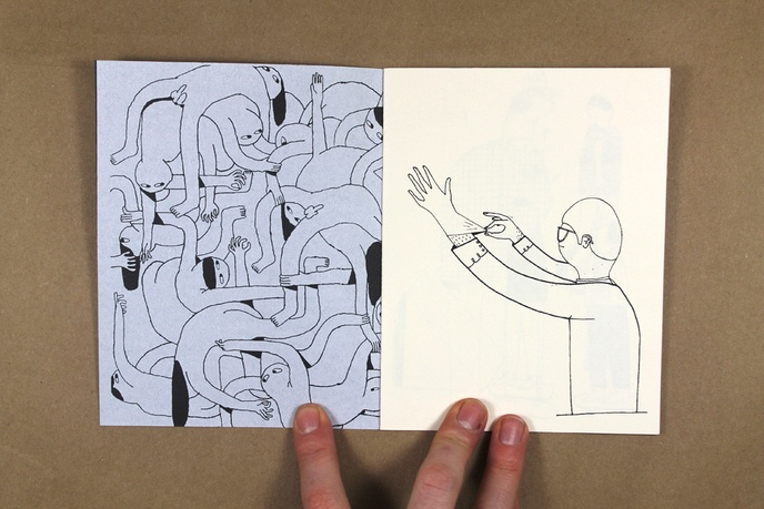 The Moleskine Adventures Of Blok thumbnail 4
