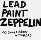 40 Songs About Numbers