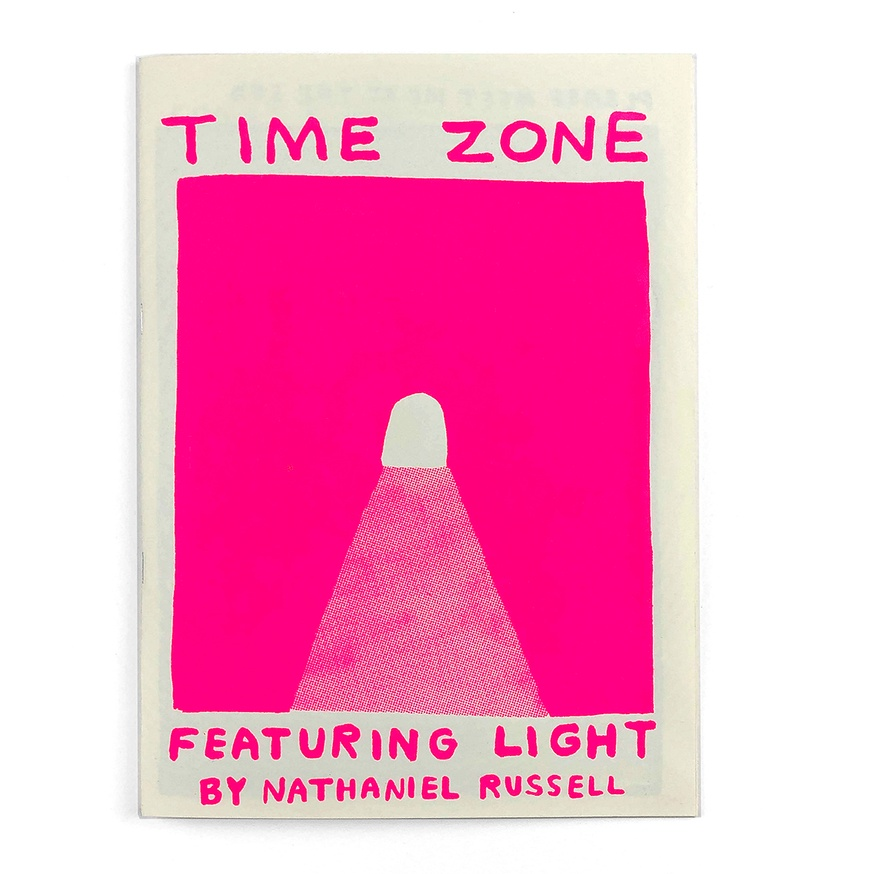 Time Zone Featuring Light