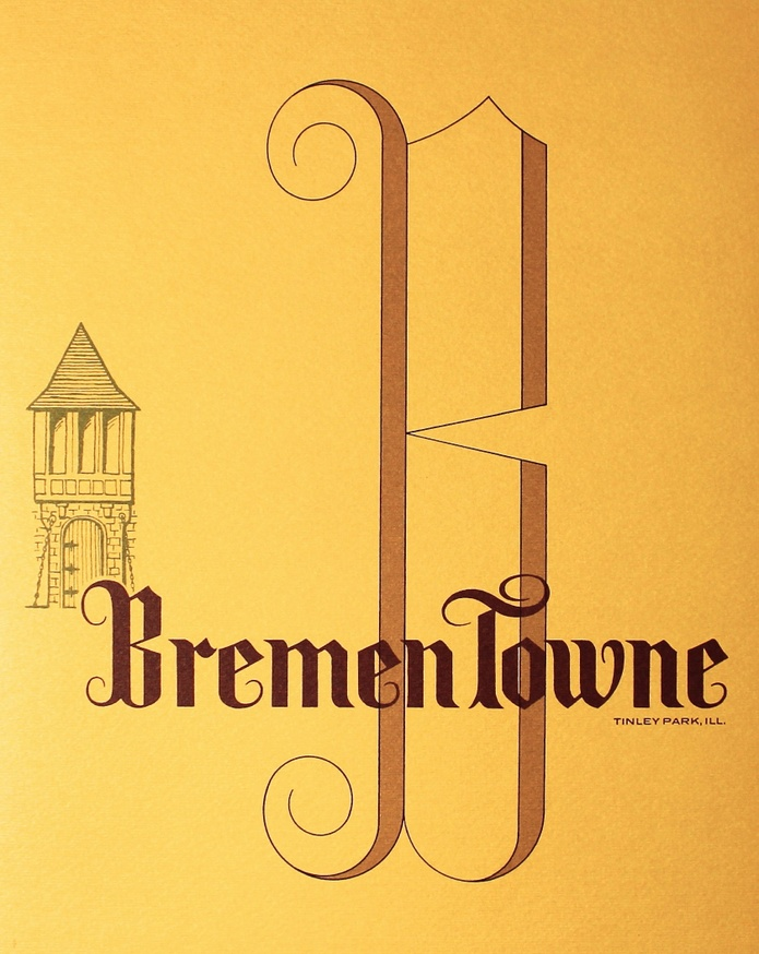 Bremen Towne