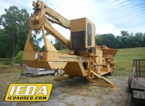 Used 1997 Vermeer TG400L For Sale