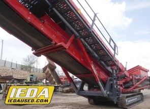 Used 2015 Sandvik QA 441 For Sale