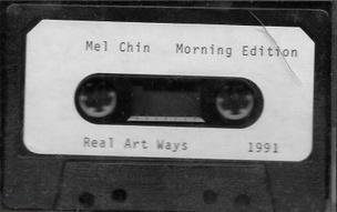 Real Art Ways : Morning Edition AIDS / SIDA 1991