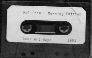 Real Art Ways : Morning Edition AIDS / SIDA 1991