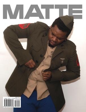 Matte Magazine