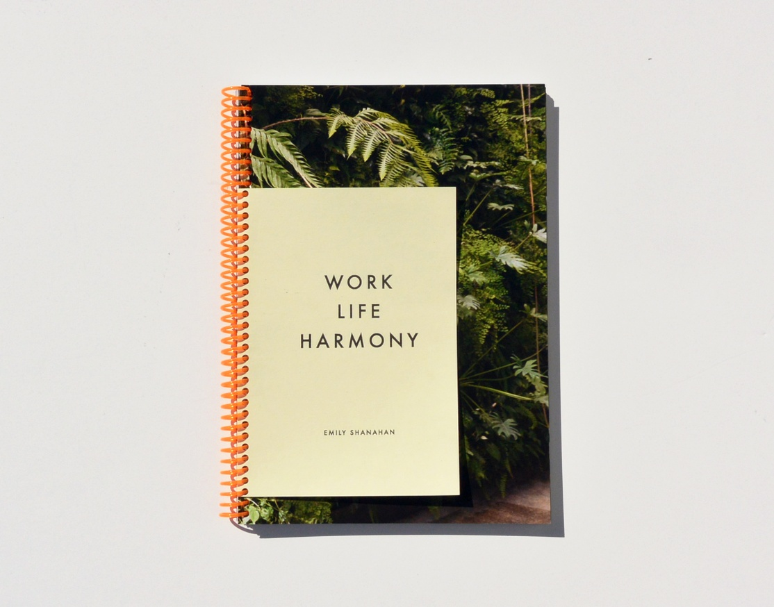 Work Life Harmony